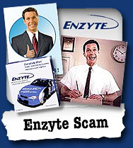 Enzyte Scam