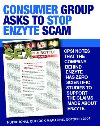 CPSI Notes No Enzyte Studies