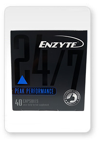 Enzyte Black Package