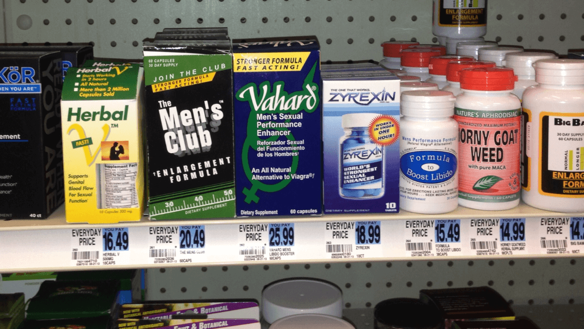 does walmart sell viagra over the counter